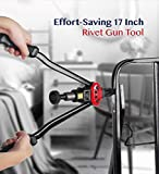 Rivet Gun Tool - 17 inch rivet nut kit Aditomo