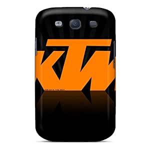 High Quality Mobile Cover For Samsung Galaxy S3 With Unique Design Attractive Ktm Pictures PhilHolmes