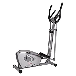Sunny Health & Fitness SF E3607 Standard Elliptical Trainer