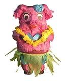 Polly Piggy Pinata 834; (Treat Filled) Bird Toy