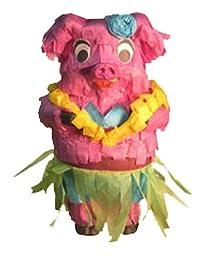 Polly Piggy Pinata 8\