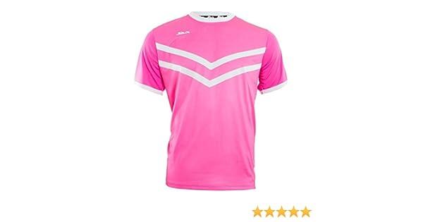 Siux Camiseta Zeus Rosa
