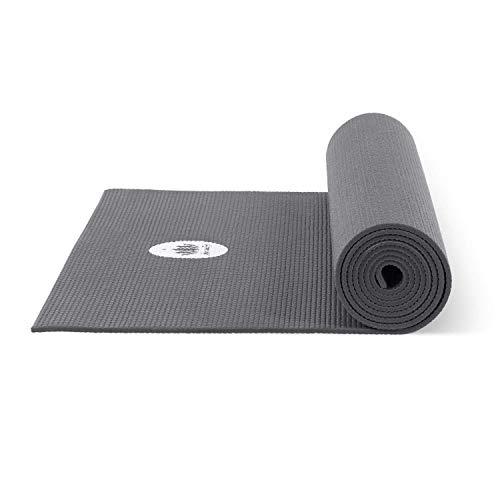 Amazon.com : Lotuscrafts Yoga Mat Mudra Studio - 5mm Thick ...