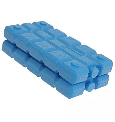 200 mm bloques de congelador - uso con una bolsa de frío para ...