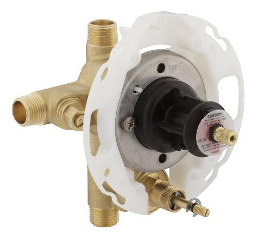 Kohler Diverter Valve - Kohler K-11748-KS-NA Rite-Temp Valve with Diverter