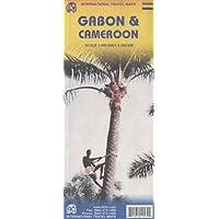 CAMEROON AND GABON - CAMEROUN ET GABON