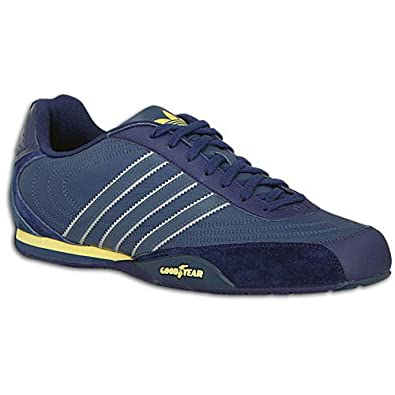 are adidas goodyear shoes good for running