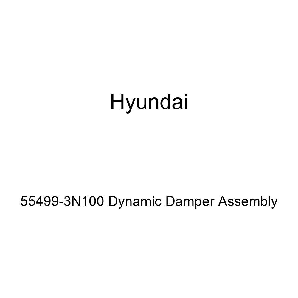 Genuine Hyundai 55499-3N100 Dynamic Damper Assembly