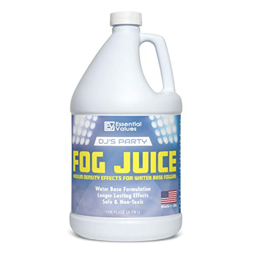 Essential Values DJ's Party Fog Juice (128 FL
