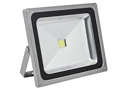 Monoprice 612550 50-Watt LED Strobe Light