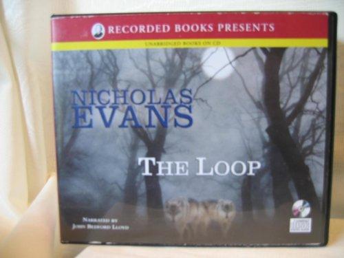 The Loop [Unabridged CDs] - On The Tape Loop Books