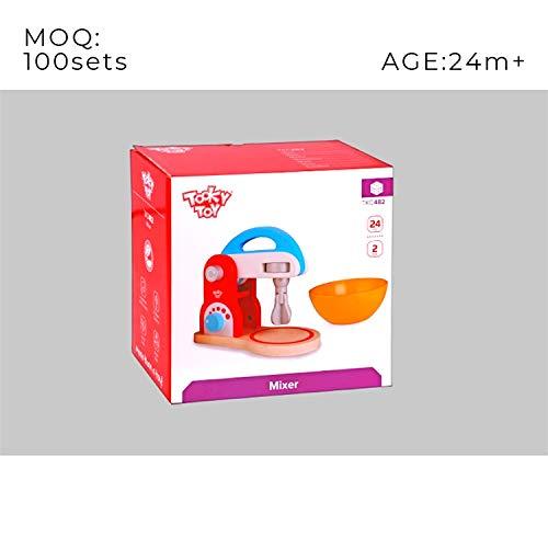 Cute Kitchen Set Wooden Education Toy *Premium Quality* Sameday Dispatch-TKB900-S4