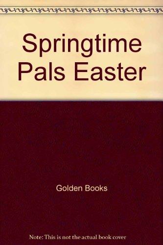 Springtime Pals Easter