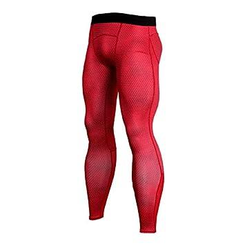 SHOUBANG Ropa Deportiva Hombre Running Sport Compression Camisetas ...