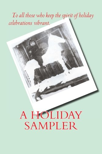 Holiday Sampler Ariele M Huff product image