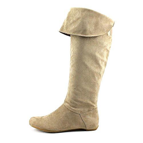 Kenneth Cole Reaktion Kvinnor Pro-lång Klänning Boots Brun