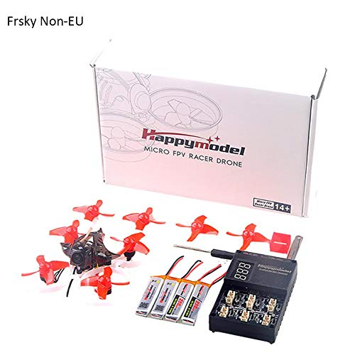 Longshow Mini Drone-Remote Four-axis Aircraft Headless Mode 75mm by Longshow (Image #1)