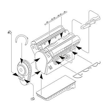 Jt8d Engine Cutaway