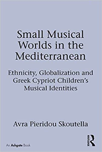 Small Musical Worlds in the Mediterranean: Ethnicity,