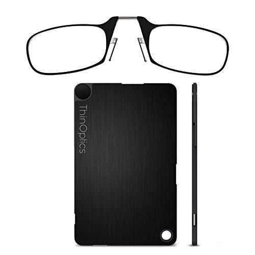 23a9352e32e4 ThinOptics Reading Glasses + FlashCard Case