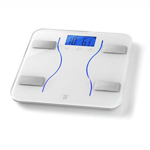 WeightWatchers Bluetooth Body Analysis Scale