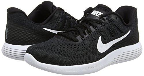 Pour Blanc Course Chaussures Training Femmes Anthracite 8 Noires Lunarglide De Nike noir tanwPxHFq