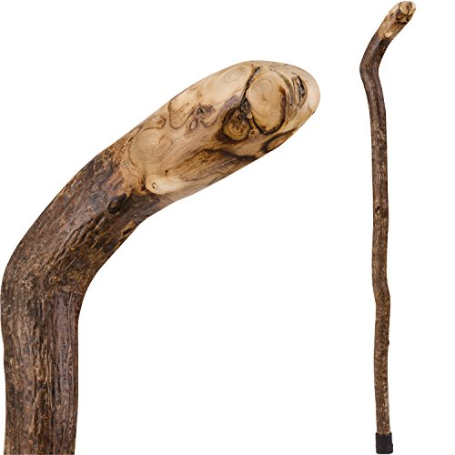 Brazos Free Form Walking Stick