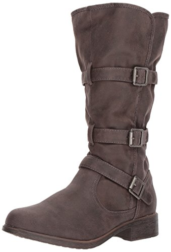 Report Women's Hedda Ankle Boot, Brown, 6.5 Medium US