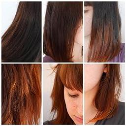 le produit ny est pour rien ce sont les colorations chimiques que vous avez faites qui sont en causelire la suite - Coloration Qui N Abime Pas Les Cheveux