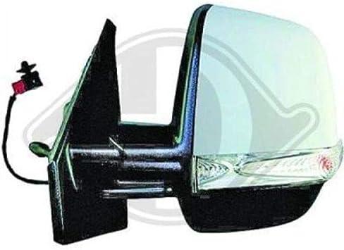 Diederichs 3486325 Spiegel Komplett Links Auto