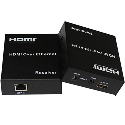 Hdmi 1.3 Extender - 4