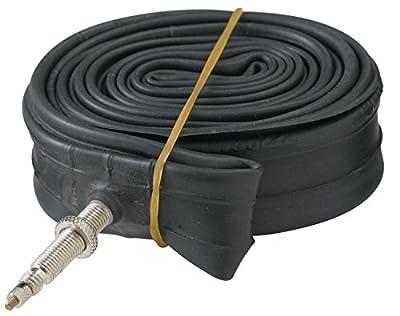 Diamondback 26x1.9/2.125 32mm Threaded Presta Valve Bicycle Tube, Black