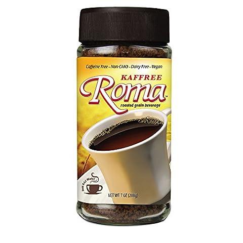 Kaffree Roma Original (7 oz.) - Caffeine Free Coffee