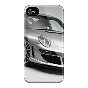 Perfect Porsche By Avalanche Cases Covers Skin Iphone 5C Phone Cases WANGJING JINDA