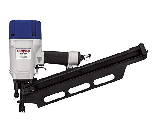 Complete NRH83A 21 Degree Framing Nailer 2″ to 3-1/2″ SIM NR83A3