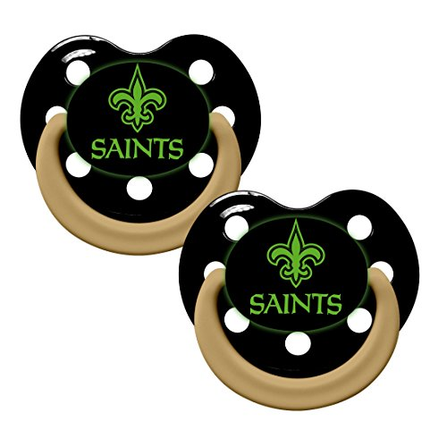 New Orleans Saints Baby Gear - 3