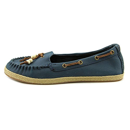 Uggs Suzette Navy Womens Boat Shoes
