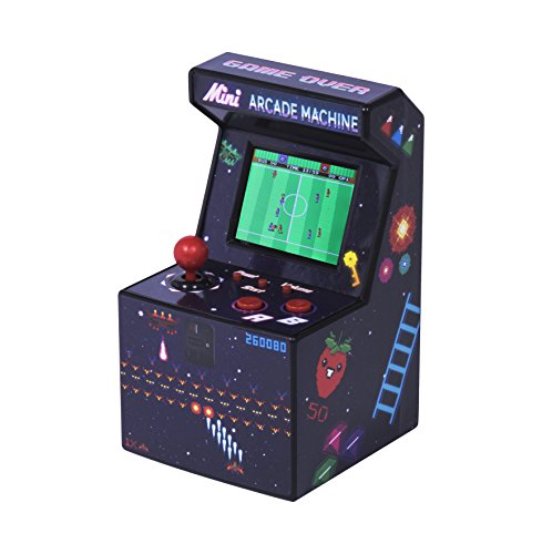 Thumbs Up! Mini Arcade Machine (Mini Arcade Game Machine compare prices)