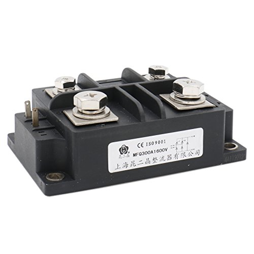Phase Control Rectifier - 9