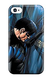 New Style New Iphone 4/4s Case Cover Casing(nightwing)