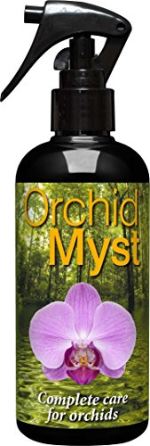 Growth Technology-GRP31 05-210-135 300 ml Orchid Myst Spray - Black