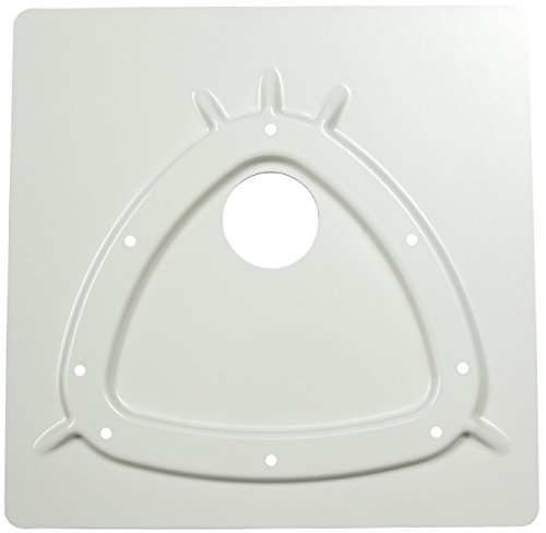 KING MB8000 Mounting Plate for Jack OA82 Series Antennas (Discontinued by Manufacturer) by KING