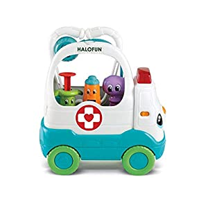 LeapFrog Mobile Medical Kit, Multi...