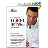 img - for Cracking the Toefl Ibt with Cd, 2012 Edition (College Test Preparation) [Paperback] book / textbook / text book