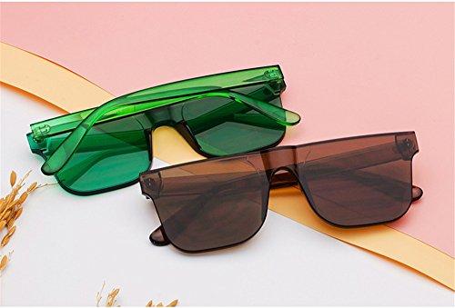 Gato Gafas de Ojo Gafas Gafas Mujer de de DESESHENME Anteojos Gafas Vintage mujeres de verde sol sol gafas PE4gfwq
