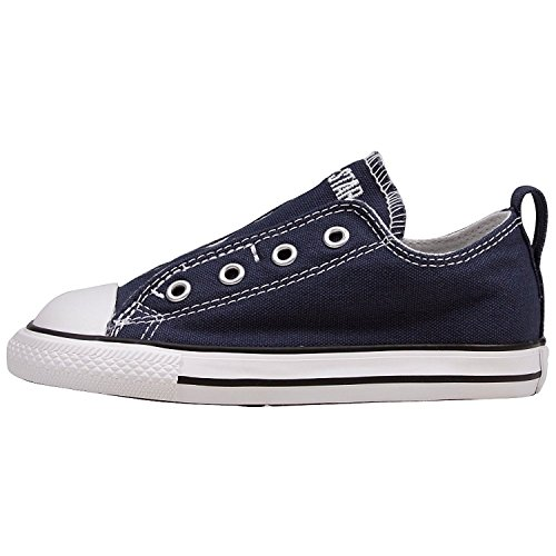 (Converse All Star Simple Slip Toddler Athletic 720905F (5 M US Toddler, Athletic)