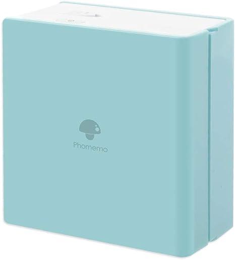 Amazon.com: Phomemo Mini impresora de bolsillo de papel ...
