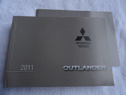 mitsubishi outlander manual - 3