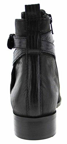 Women's SPM Boots Boots Black Women's Boots Black SPM SPM Black Black Women's xqEwIznZ6