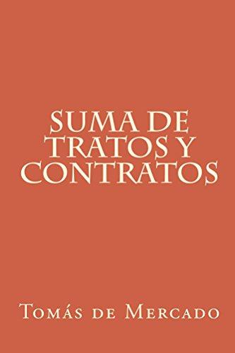 Suma de tratos y contratos de [de Mercado, Tomás]